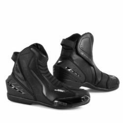 Buty SHIMA SX-6 krótkie czarne