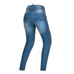 SHIMA Spodnie JESS Jeans Blue