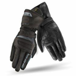 Rękawice SHIMA Touringdry czarne