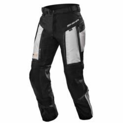 SHIMA Spodnie materiałowe HERO GREY