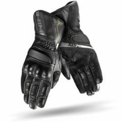 Rękawice SHIMA STX czarne