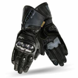 Rękawice SHIMA STR-2  czarne