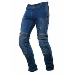 Spodnie jeansowe Club Sport Long