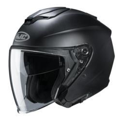 Kask HJC I30 Semi Flat Black