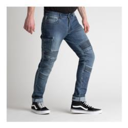 Spodnie Jeans Broger OHIO blue MĘSKIE