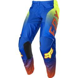 Spodnie FOX 180 OKTIV BLUE