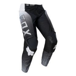 Spodnie FOX 180 OKTIV BLACK WHITE
