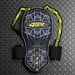 Ochraniacz kręgosłupa 4SR  L Racing Ultra Light