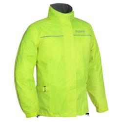 Oxford kurtka przeciwd. żółty fluo