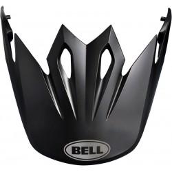 DASZEK BELL MX-9 MATTE BLACK
